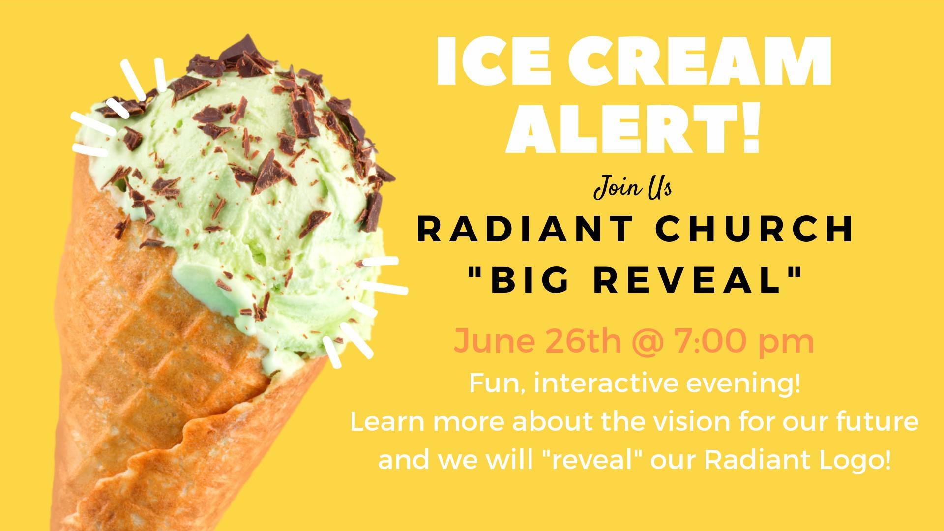 Radient Ice Cream social (2)_Moment